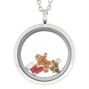 Picture of Holiday Locket